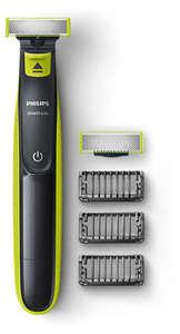 Philips hibridni aparat za brijanje OneBlade QP2520/30
