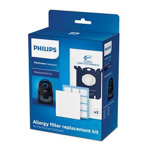 Philips zamjenski komplet FC8074/02