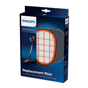 Philips zamjenski komplet FC5005/01