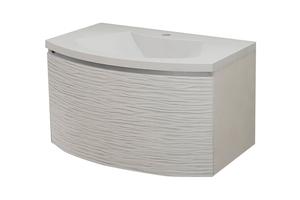 CONCEPTO TWIST 80 baza s umivaonikom