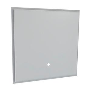 CONCEPTO ELLE 70 kupaonsko ogledalo s LED rasvjetom (70x70 cm)
