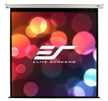 ELITE SCREENS projekcijsko platno 244×244 cm (električno)