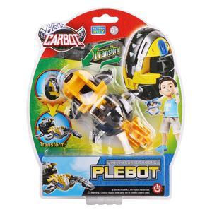 Hello Carbot figura Plebot