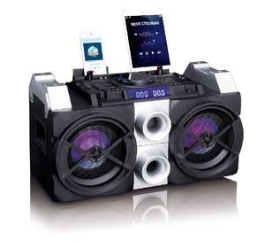 LENCO PMX-150 prijenosni audio sustav
