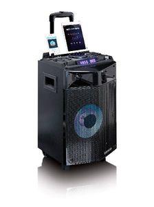 LENCO PMX-240 prijenosni audio sustav