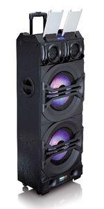 LENCO PMX-350 prijenosni audio sustav