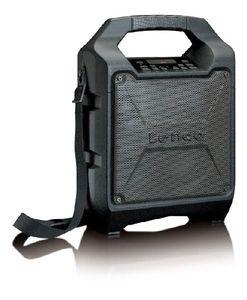 LENCO PA-30 prijenosni bluetooth zvučnik