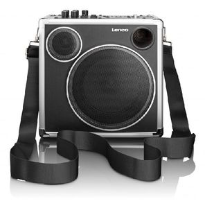 LENCO PA-45 prijenosni bluetooth zvučnik