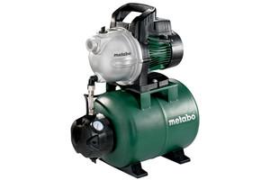 METABO hidropak HWW 4000/25 G  - 1100 W