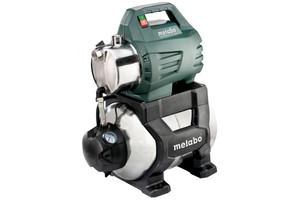 METABO hidropak HWW 4500/25 PLUS - inox spremnik
