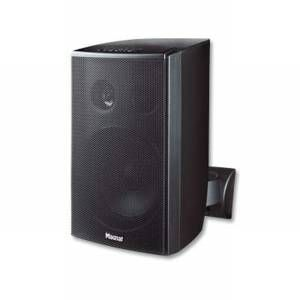 MAGNAT PRO160 SYMBOL zvučnici za vanjsku uporabu black / par