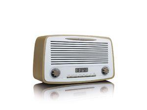 LENCO DAR-012 Taupe DAB+ radio prijemnik