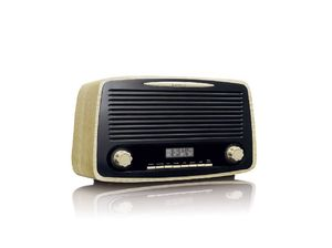 LENCO DAR-012 Wood DAB+ radio prijemnik