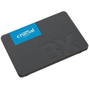 SSD Crucial BX500 240GB, CT240BX500SSD1