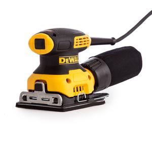 DEWALT vibracijska brusilica 230 W  - DWE6411