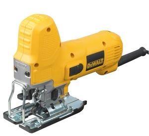 DEWALT ubodna pila 550 W, 85 mm - DW343K