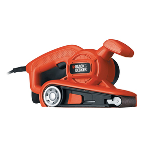 BLACK & DECKER tračna brusilica KA86