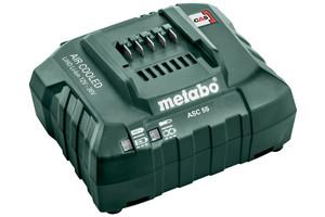 METABO punjač akumulatora 627044  ASC 55 (12 - 36 V)