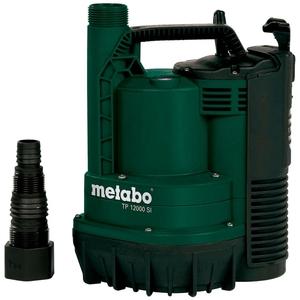 METABO potopna pumpa za vodu TP12000SI 600 W