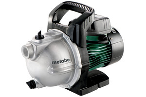 METABO vrtna pumpa za vodu P4000G -  1100 W