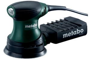 METABO ekscentrična brusilica FSX 200 INTEC elektronik 125mm