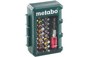 METABO 32-djelni set bitova