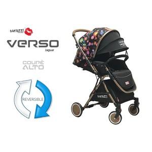 BACIUZZI Verso Reversible dječja kolica Jaguar