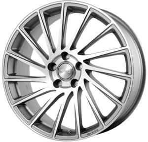Aluminijski naplatak Brock B39 7x17 5/112 ET35 D3 Ferric Grey Vool Poliert - EAN kod 4250996322976