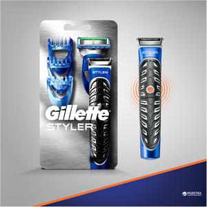 Gillette Fusion Proglide Styler 1up