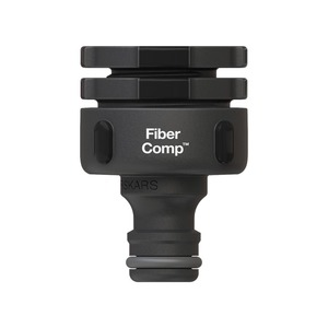 """FISKARS konektor sa tri veličine 1/2"""", 3/4"""", 1"""" FiberComp™"""