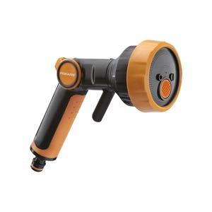 FISKARS piištolj za vodu 4 funkcije