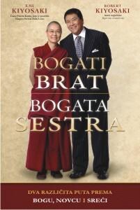 BOGATI BRAT, BOGATA SESTRA - R.T. Kiyosaki, Emi Kiyosaki