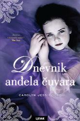Dnevnik anđela čuvara, Carolyn JessCooke
