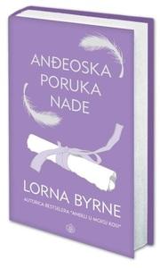 Anđeoska poruka nade, Lorna Byrne