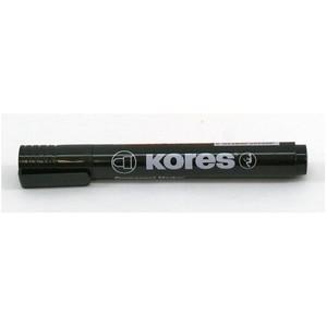 Flomaster marker, vodootporni, crni