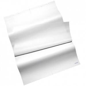 Blok flipchart 68 x 99 cm, 20 listova čisti Herlitz