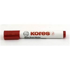 Flomaster Marker za bijelu ploču, crveni