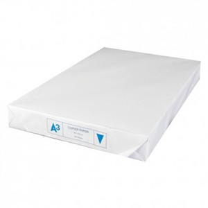 Papir fotokopirni bijeli A3 80 gr NANO PREMIUM