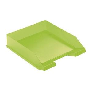 Herlitz ladica za spise, pvc, svjetlo zelena