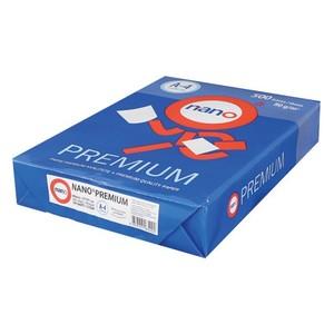 NaNo Premium, A4 80 G, fotokopirni papir