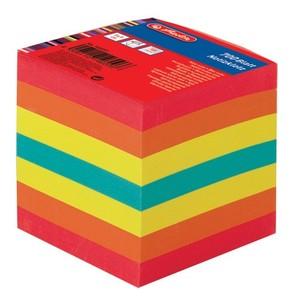 Herlitz kocka, 9x9x9 700l, u boji