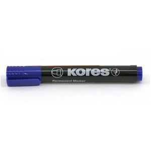 Flomaster marker, vodootporni, plavi