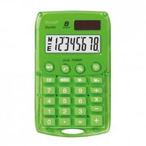 Kalkulator Komercijalni Rebell Starlet green