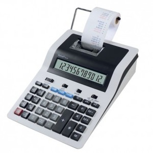 Kalkulator stolni Rebell PDC30