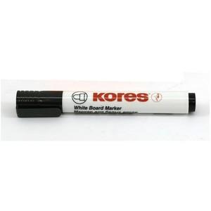 Flomaster Marker za bijelu ploču, crni