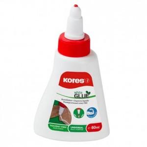 Ljepilo Kores White glue 60 g