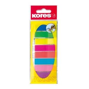 Blok zastavice, Kores 8 boja