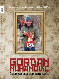 Šale su ostale kod kuće, Gordan Nuhanović