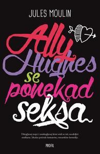 Ally Hughes se ponekad seksa, Jules Moulin