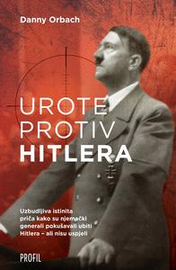 Urote Protiv Hitlera, Danny Orbach
